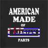 American Made of Ajaria Parts