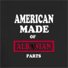 American Made of Albanian  Parts
