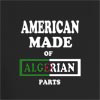 American Made of Algerian Parts