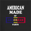 American Made of Andorran Parts
