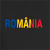 Romania Hooded Sweatshirt