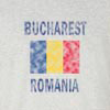 Bucharest Romania T- Shirt