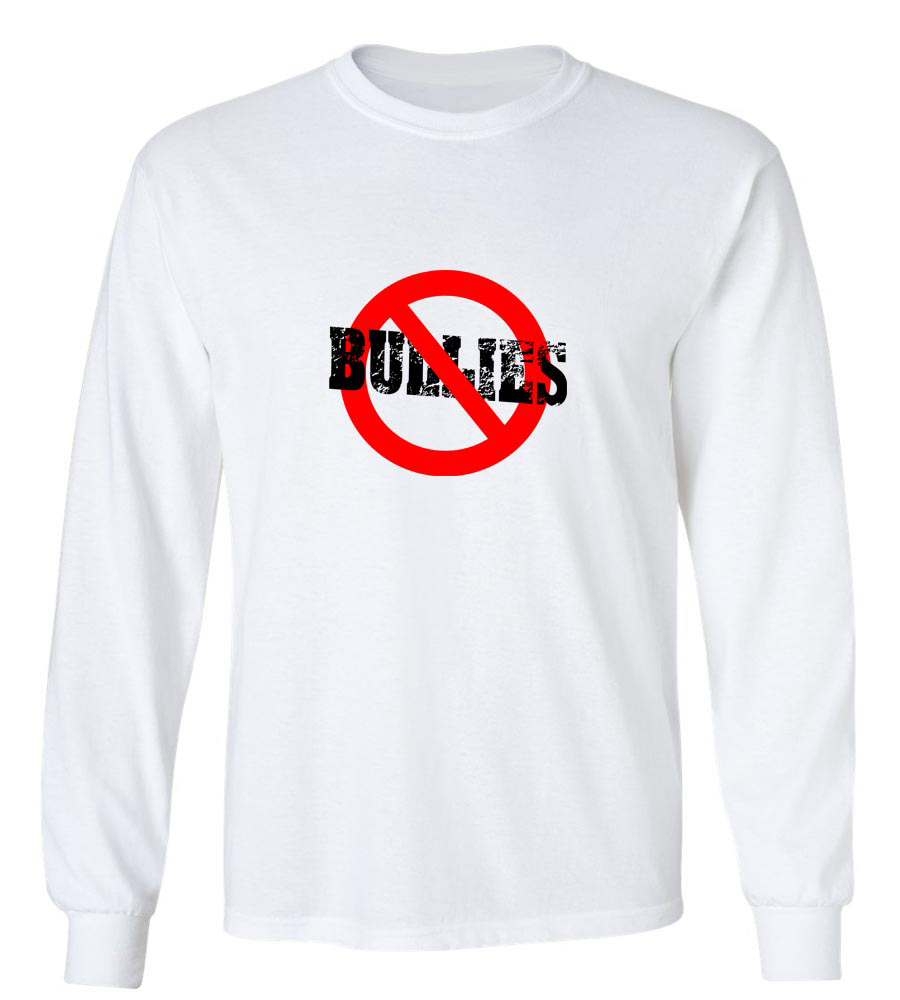 Bullies Long Sleeve T-Shirt