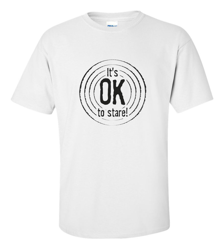 It's Okay to Share Funny T Shirt