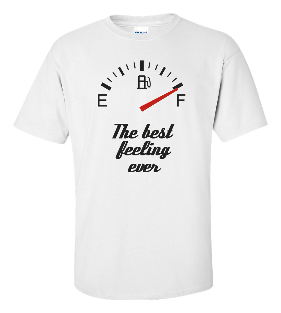 The Best Geeling Ever Funny T Shirt