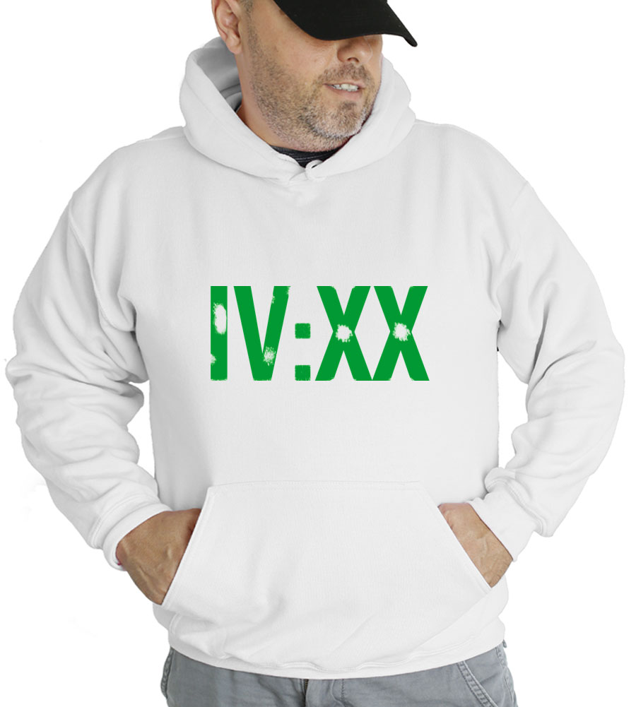 IV:XX Hooded Sweatshirt
