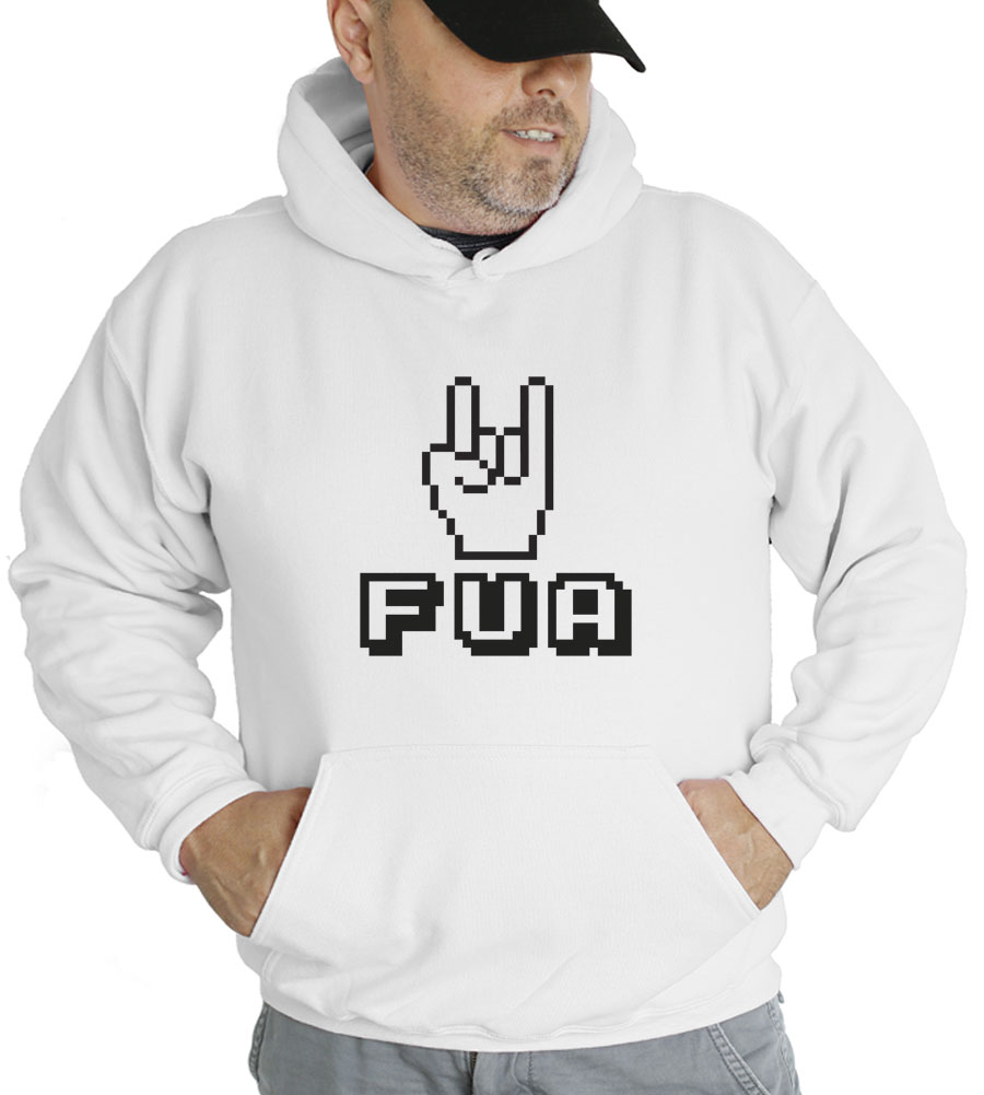 FUA Hooded Sweatshirt