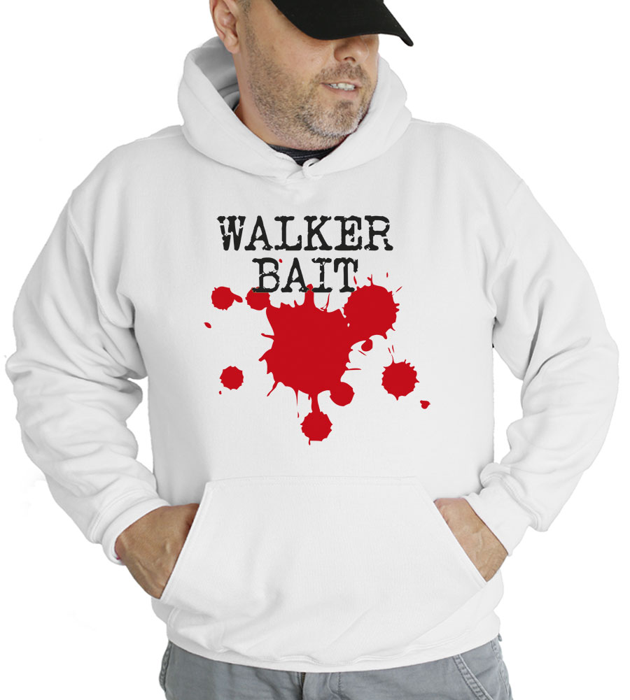 Walker Bait Hooded Sweatshirt