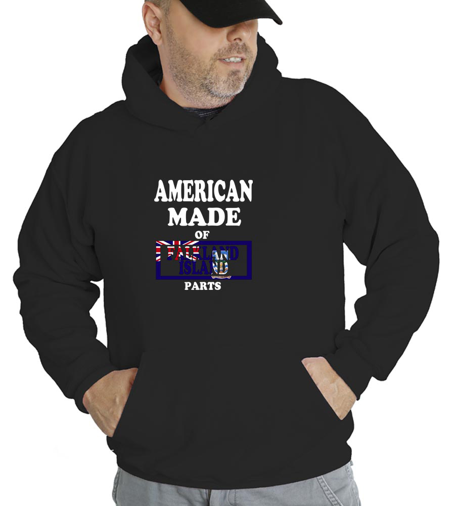 American Made of Falkland Island Parts