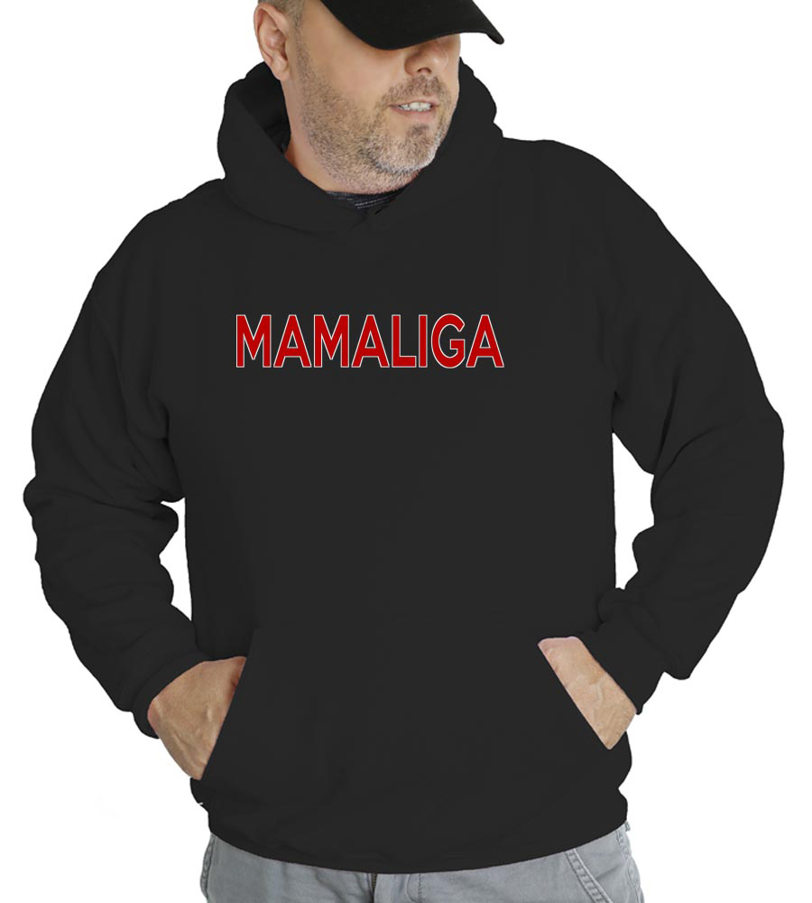Mamaliga Hooded Sweatshirt