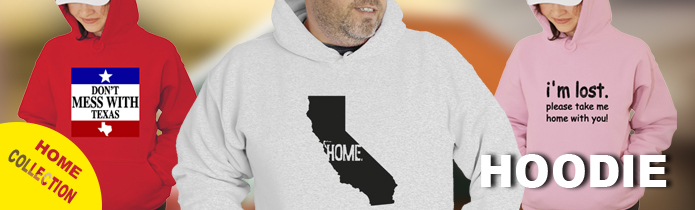 Home Hoodies
