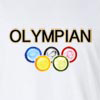 Olympian Long Sleeve T-Shirt