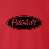 Peterbilt crew neck Sweatshirt