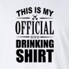 Official_Drinking_Shirt Long Sleeve T-Shirt