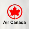 Air_Canada Crew Neck Sweatshirt