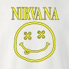 Nirvana Crew Neck Sweatshirt
