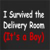 I Survived The Delivery Room(It's A Boy)