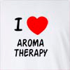 I Love Aroma Therapy Long Sleeve T-Shirt