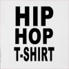 Hip HOP T-Shirt Hooded Sweatshirt