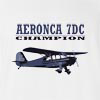 Aeronca 7DC Champion T-Shirt