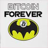 Bitcoin Forever Hooded Sweatshirt