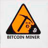 Bitcoin Miner Hooded Sweatshirt