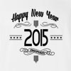 Happy New Year 2015 T-shirt