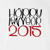 Happy New 2015 T-shirt