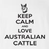 Australian Cattle T-shirt