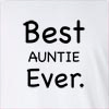 Best Auntie Ever Long Sleeve T-shirt