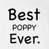 Best Poppy Ever T-shirt
