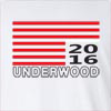2016 Underwood Long Sleeve T-shirt