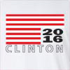 2016 Clinton Long Sleeve T-shirt