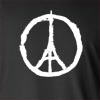 Paris Long Sleeves T-shirt