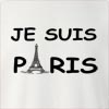 Jesuis Paris Crew Neck Sweatshirt