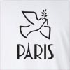 Peace Paris Long Sleeves T-shirt
