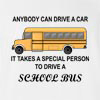 Anybody Can Drive A Car T-shirt