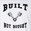 Build Not Bought Long Sleeve T-shirt