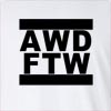 Awd Ftw Long Sleeve T-shirt