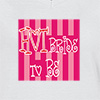 Ladies V Neck T-shirt Hot Bride To Be T-shirt