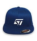 ST FORD (Side Cap) Flex Fit HAT