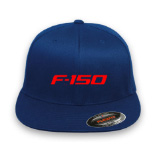 FORD F-150 Logo Flex-Fit Style Hat