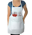 Mother of the Bride Wedding Apron