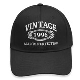 20th Anniversary  VINTAGE 1996 Hat
