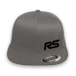 RS Ford Logo Flex-Fit Style Hat