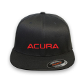 ACURA Motor Logo Flex-Fit Style Hat