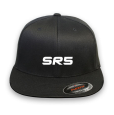 TOYOTA SR5 Tacoma RACING Logo Flex-Fit Style Hat