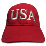 USA Hat Embroidery Donald Trump Inauguration - 45 President Adult Cap