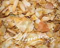 Terracotta Freeze Dried Rose Petals Wedding 1lb