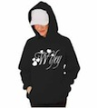 Wifey Wedding Hooded Sweatshirt
